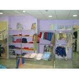 Instalación tiendas  o sistema tubos 7.